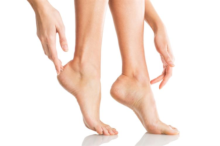 How the Pandemic is Impacting Foot Care Product Innovation