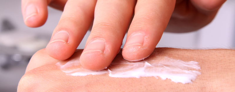 TOPICAL SKIN CARE SOLUTIONS