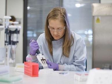 MICROBIOLOGY TESTING