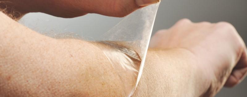 Scapa Soft-Pro® Polyurethane Gel